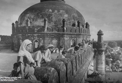 Source: Google Virtual Exhibit, Women In Partition Collection