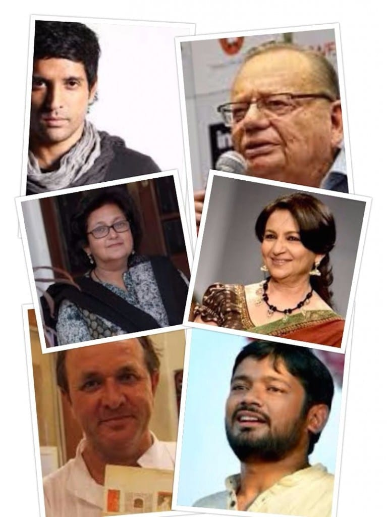 India@70 is the theme of the TOI Delhi Lit Fest