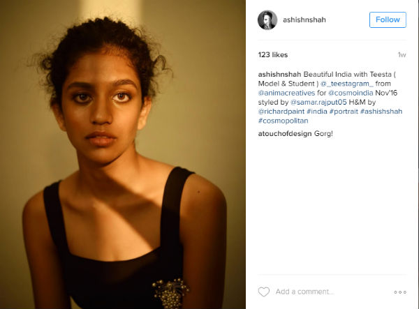 Cosmopolitan India featured 11 real women (Pic Credit:  Instagram)