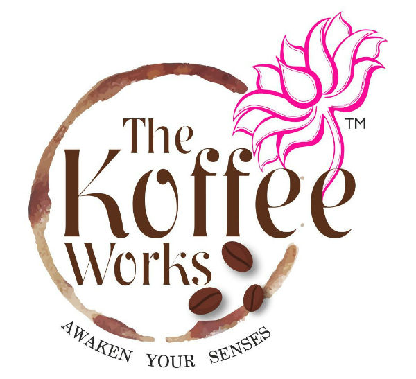 Ishaanee Amar Haware, founder of The Koffee Works
