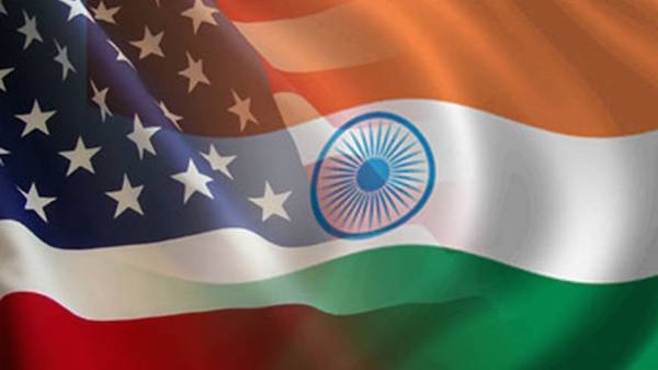 US and India - Women Leaders