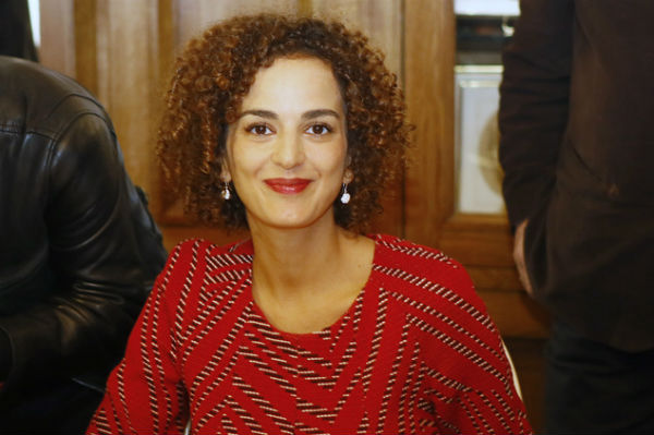 Morocco-born Writer Leila Slimani wins Goncourt, France's top literary prize