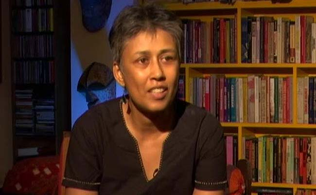Case Against Delhi University Professor Nandini Sundar Over Tribal Man's Murder