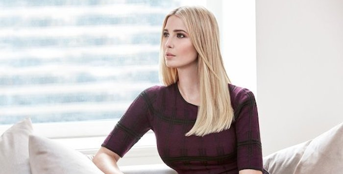 Ivanka Trump shutting fashion brand
