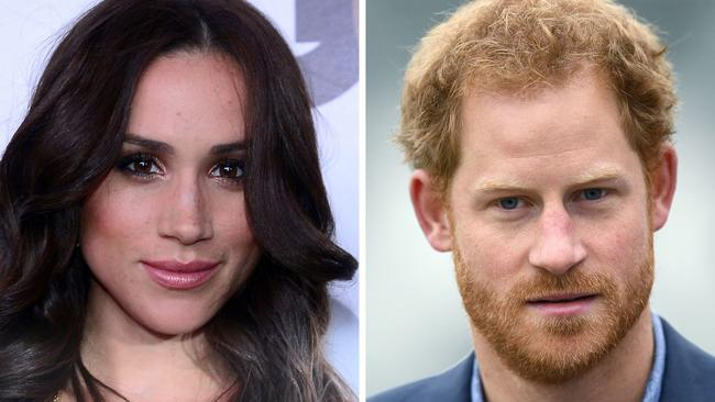 Prince Harry hits out at media sexism