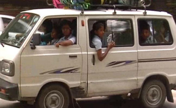 Women Guards To Protect Kids From Teachers In Vans: CBSE To Schools