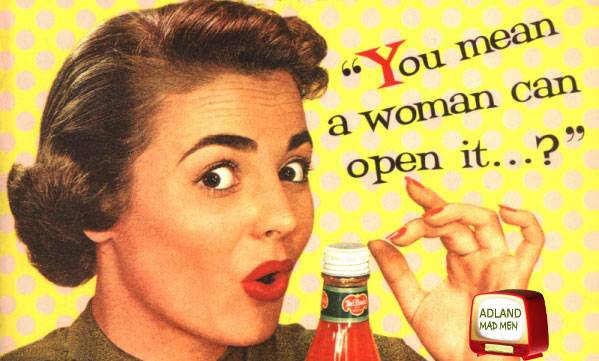 in-a-parallel-universe:-artist-swaps-gender-roles-in-vintage-ads