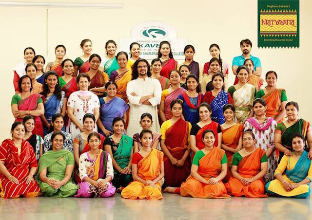 Nrityayatri- To Rejuvenate Indian Classical Dance