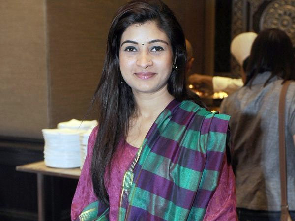 Alka Lamba's Rape Debate Wins Internet