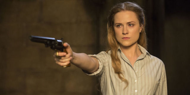 Westworld Actresses Equal Pay
