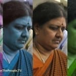 Sasikala by SheThePeople.TV
