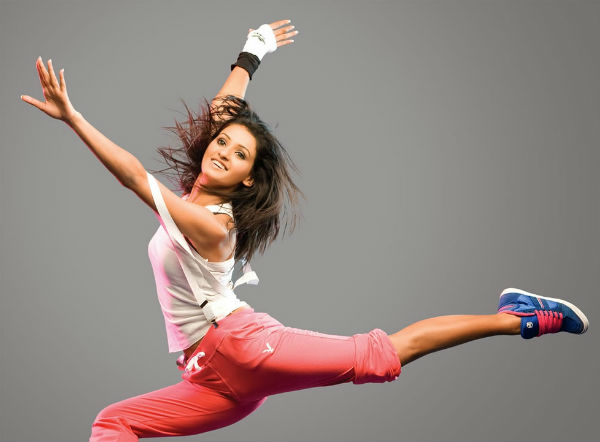 Shakti Mohan Slams Haters Who Called Her 'Manly'