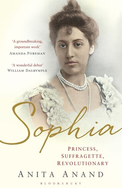Sophia Duleep Singh Biography