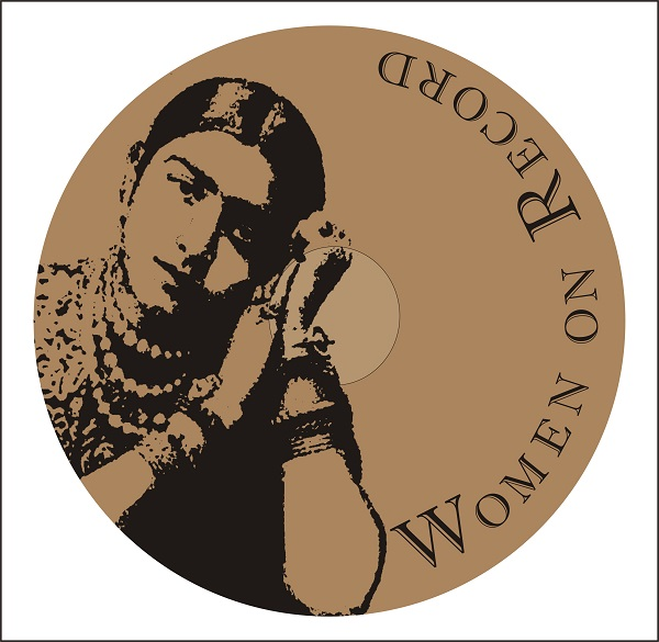 Women on Record Logo