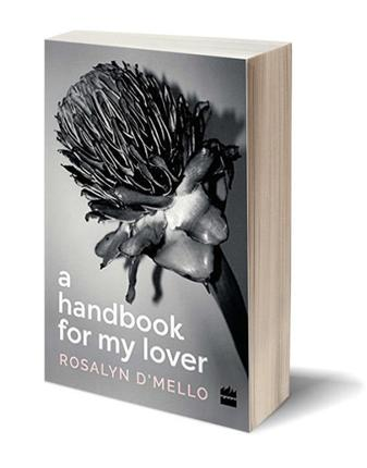 Rosalyn D Mello's book