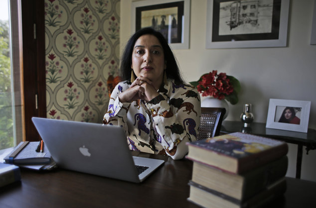 'i-am-a-troll'-makes-waves:-author-swati-chaturvedi-in-conversation