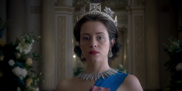 Claire Foy Pay Disparity