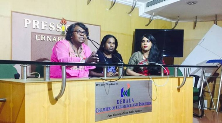 India's First Transgender Boarding School Launched In Kochi