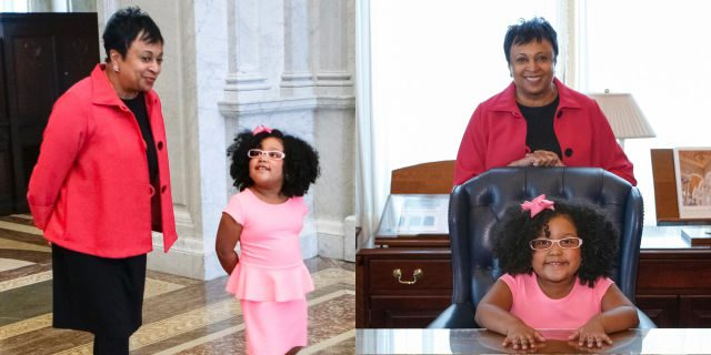child prodigy Daliyah Arana read more than 1,000 books at 4.