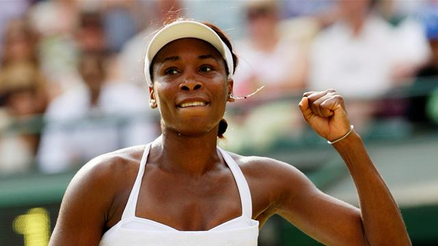 Venus Williams in Australian Open, Venus Williams Virtual Workouts