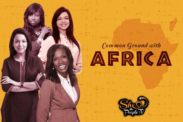 Women Entrepreneurs in Africa