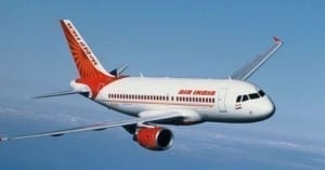 Transgender woman job refusal Air India