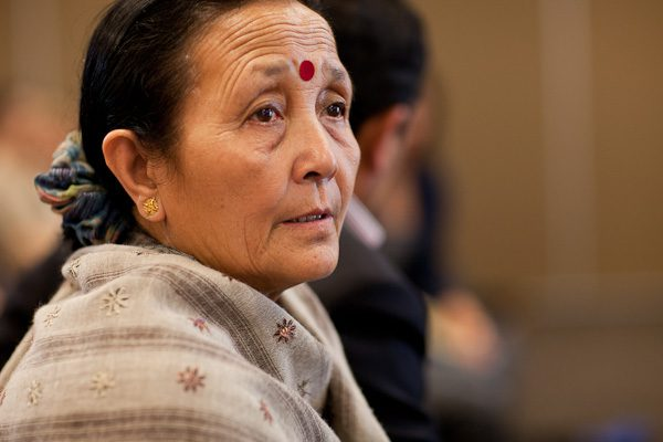 anuradha koiralas organization for trafficked girls Anuradha koirala (born 14 april 1949) is a nepalese social activist and the founder and director of maiti nepal – a non-profit organization in nepal, dedicated to helping victims of sex.