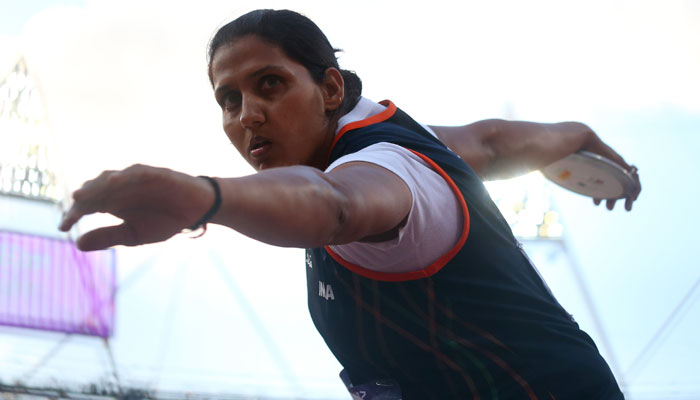 Olympian Krishna Poonia Heroically Saves Two Teenage Girls From Harassment