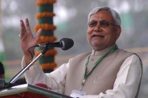 Nitish Kumar Sexist Comment