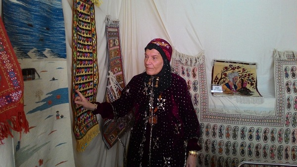 indo-iran-collab-to-promote-handicraft-and-art