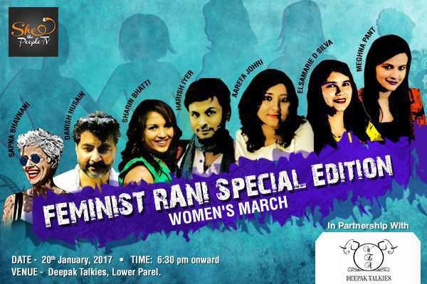 Feminist Rani Special Edition