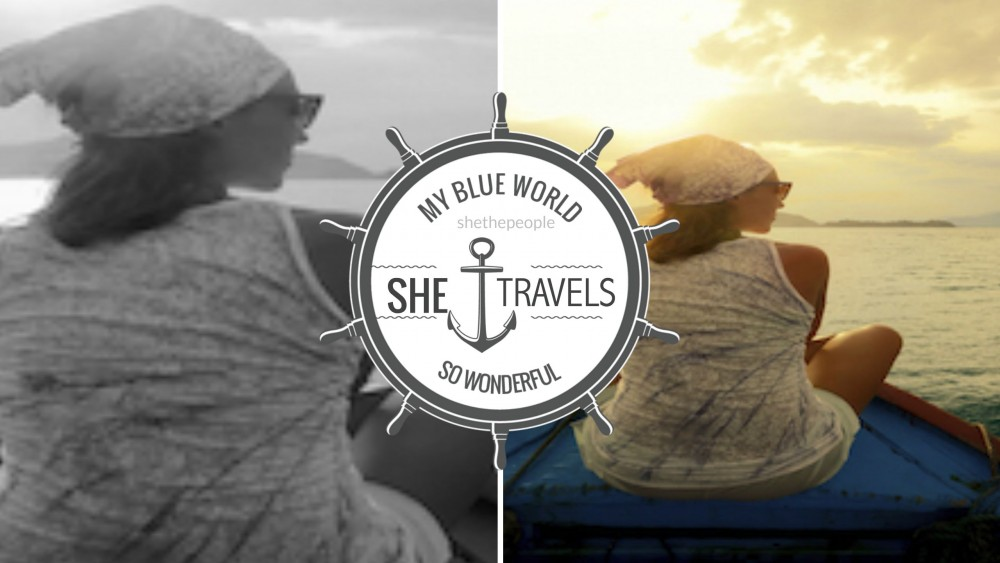 Solo Women Travellers