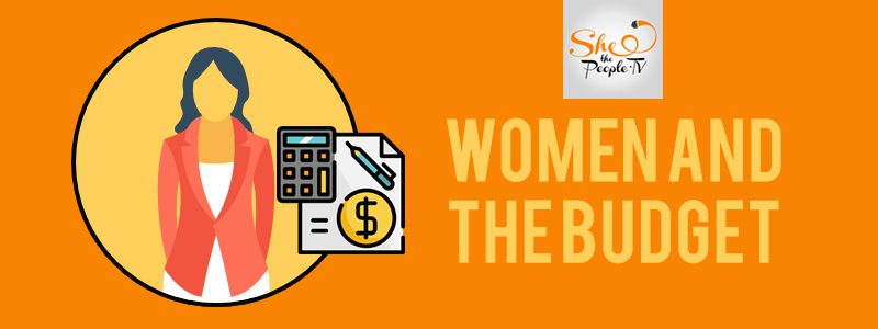 Women And The Budget