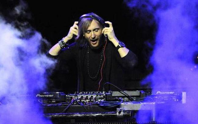 David Guetta's Bengaluru Concert Cancelled