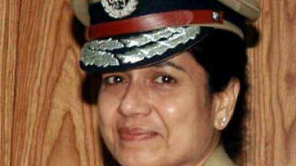 Archana Ramasundaram could be CBI First Woman Chief