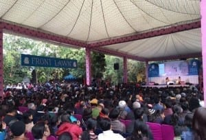 Women writers at JLF
