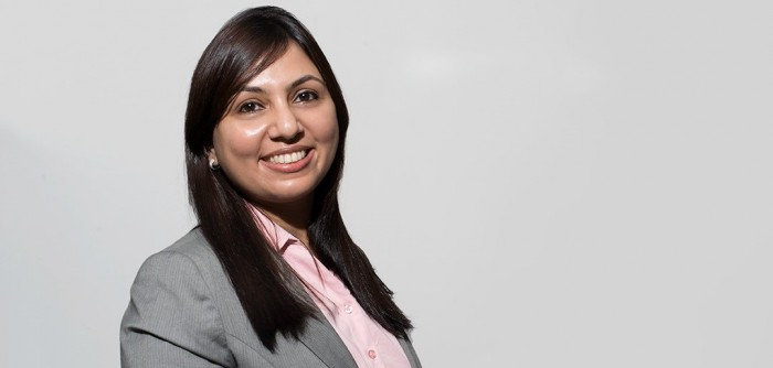 Lawyer and Entrepreneur Archana Khosla