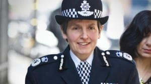 Cressida Dick- Scotland Yard gets First Female Chief
