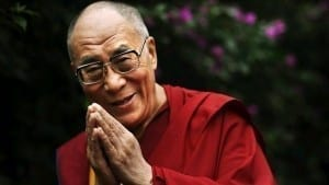 dalai lama female successor