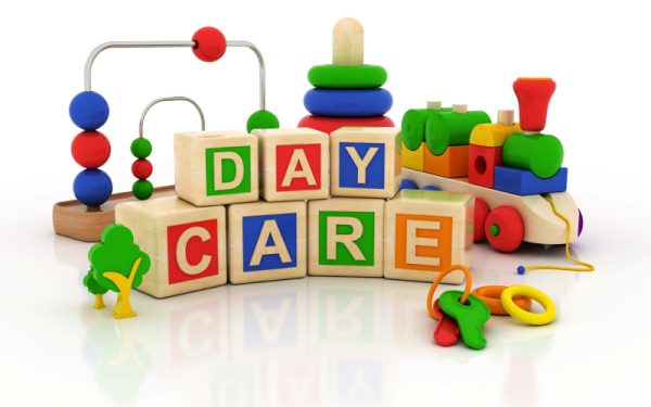 Day Care centres