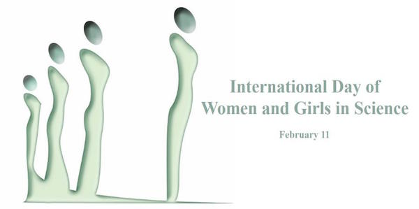 International Day for Girls and Women in Science