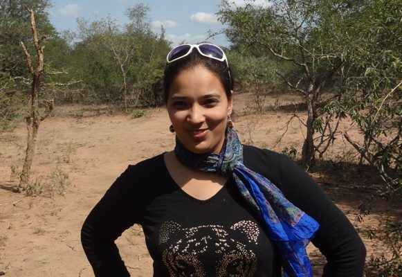Manveen Kaur-Founder Of Hobby In A Box