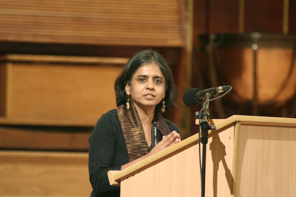Sunita Narain on Environmental Issues