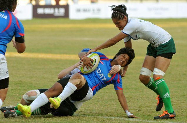 Rugby women