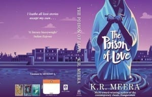 The Poison of Love excerpt