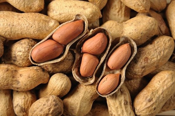 Why peanuts are wonder nuts?