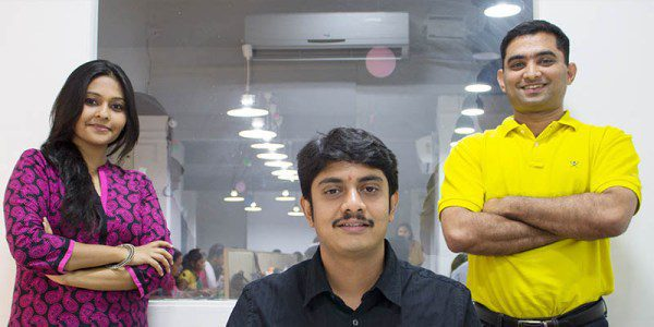 Founders Of Stayzilla