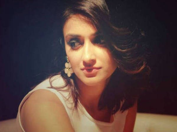 Ileana hits back trolls
