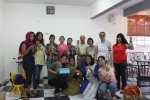 Workshop conducted by Hobby In A Box