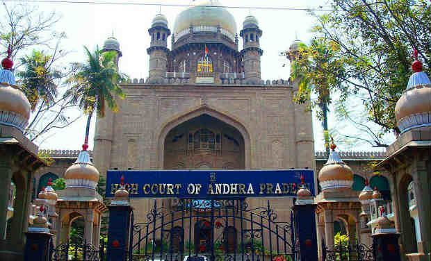 AP High Court